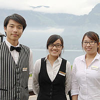 Internship Placement B.H.M.S. Business & Hospitality Study